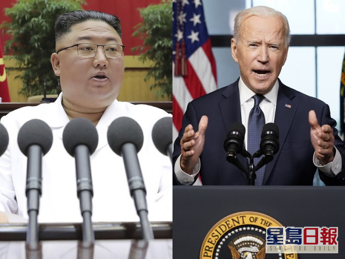 拜登敲定对北韩新策略 以外交迫使放弃核武