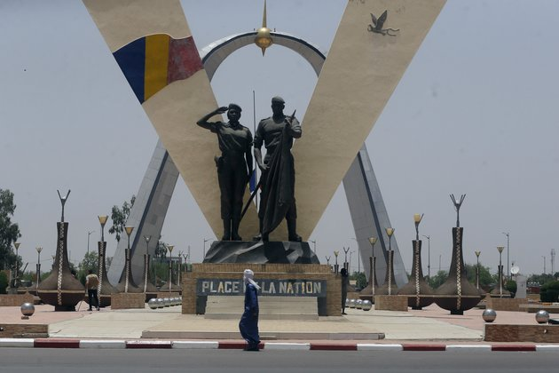 Chad's Military Names New Government; Opposition Rejects It