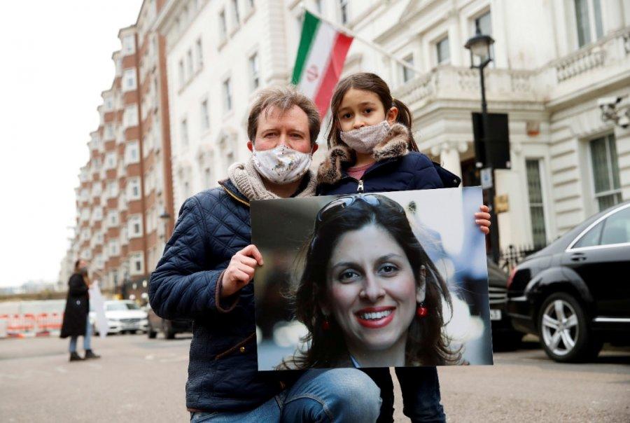 美国伊朗传达互换囚犯协议 两国皆否认