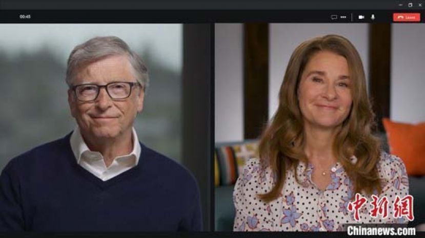 """比尔盖茨结束27年婚姻 这会是 """"史上最贵""""离婚吗?"""