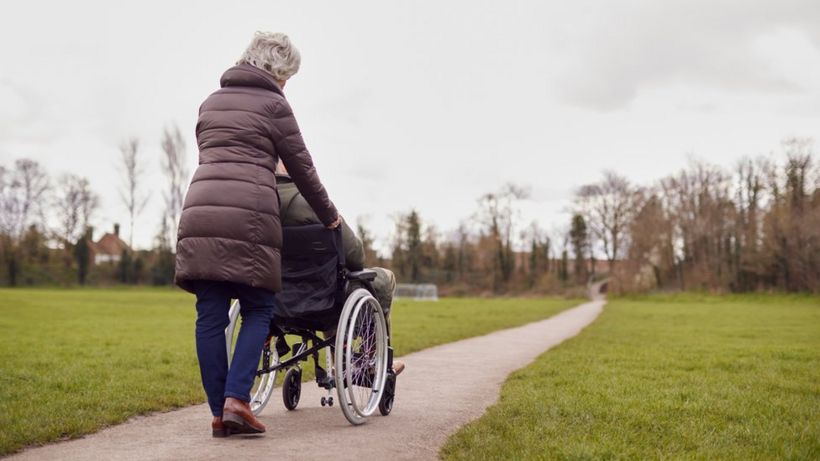 Covid-19: Care home residents can go on outdoor trips without isolating