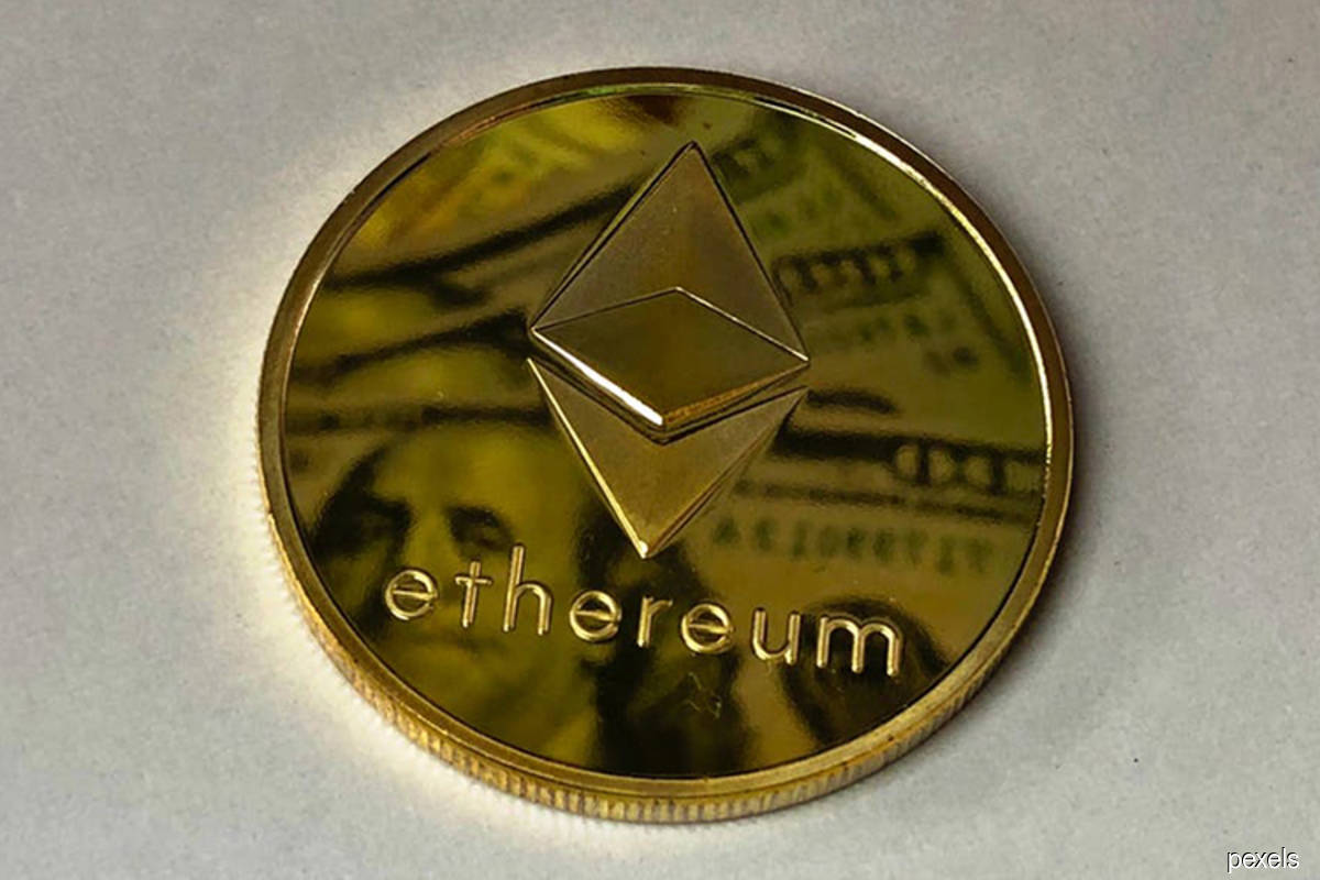 'Speculative excess': Ethereum finds new peak in sizzling crypto market