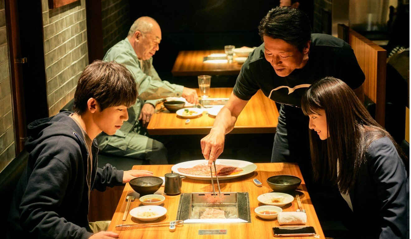 Review | Food Luck movie review: Japanese food porn for carnivores is a love letter to grilled beef