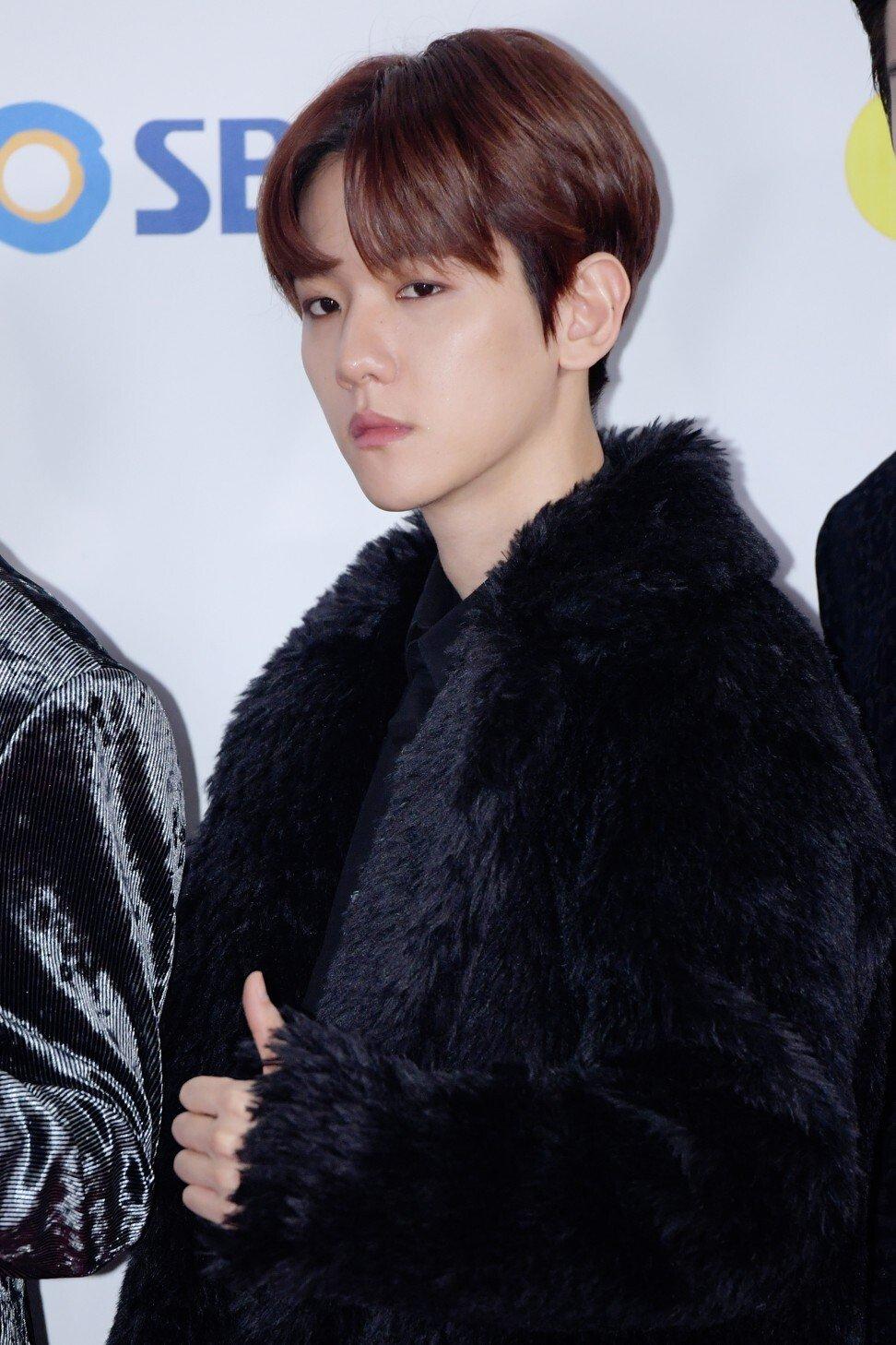 NCT 127's Taeyong teams up with EXO's Baekhyun on SoundCloud drop 'Monroe'