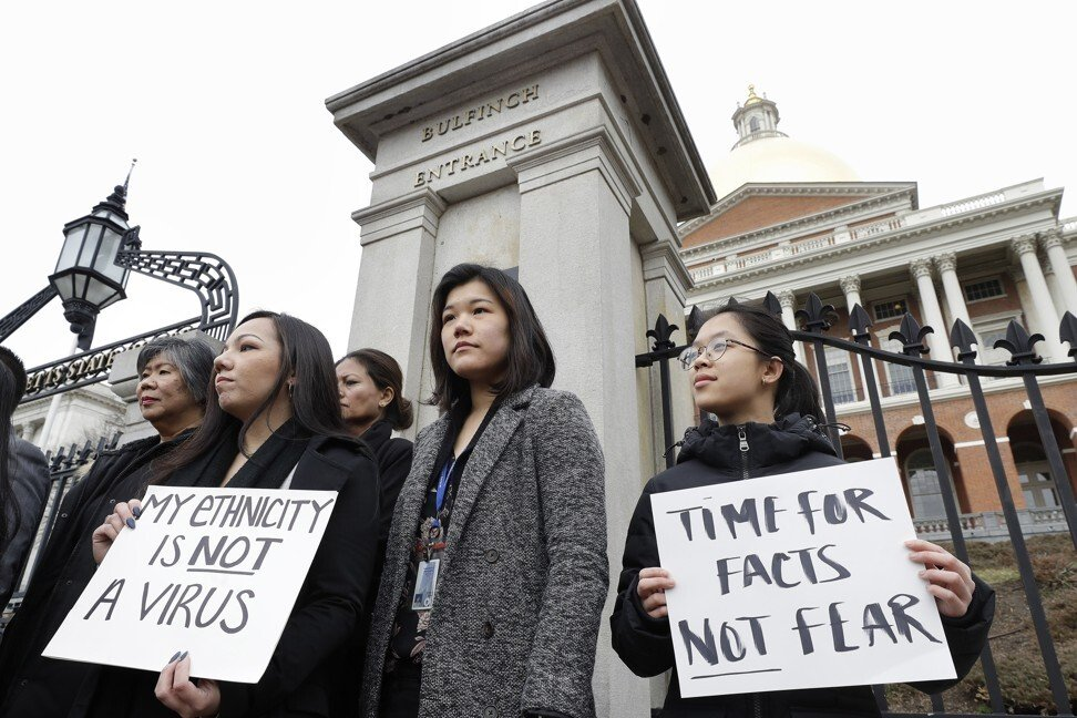 Asian-Americans hope US$250 million plan to fight racism will support women, celebrate diversity