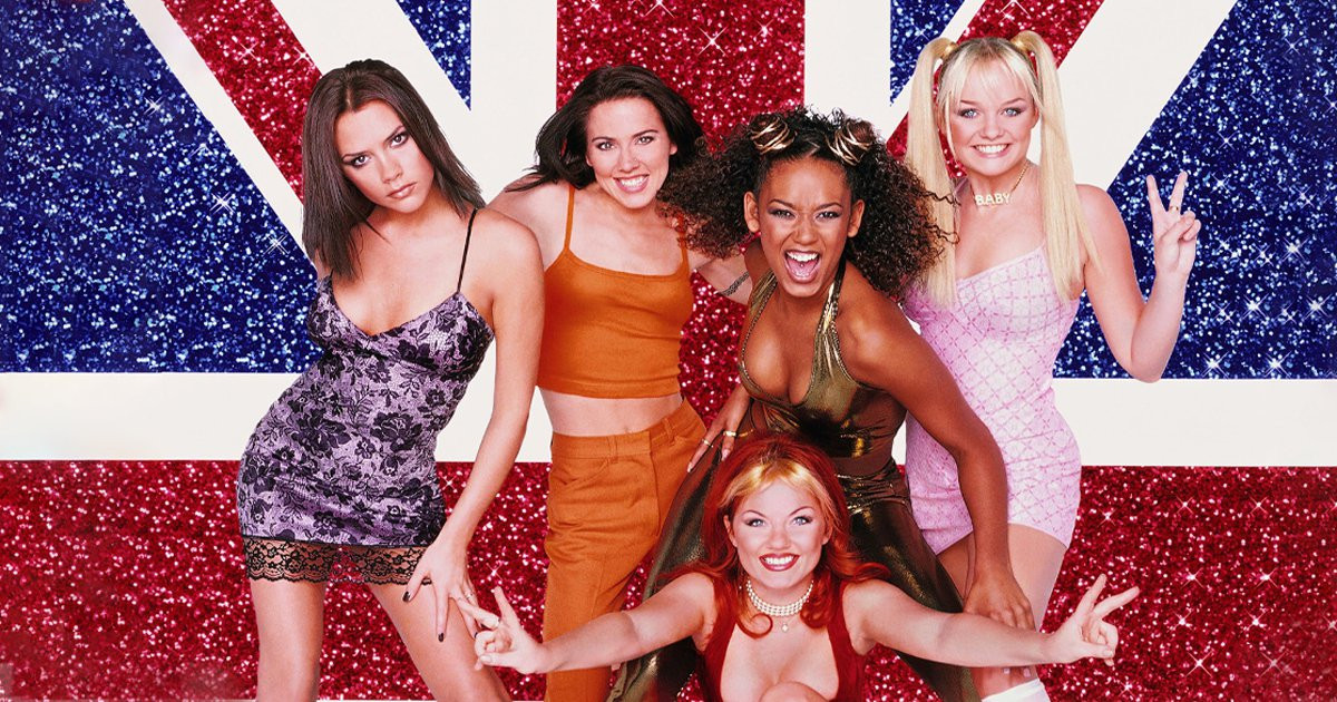 The Spice Girls are 'in talks' for a Spice World: The Movie sequel and it's everything we need and more