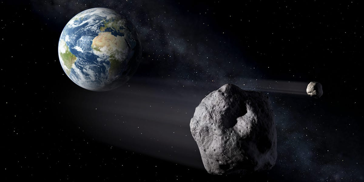 Asteroid-hunting space telescope stuck in 'NASA mission limbo hell'