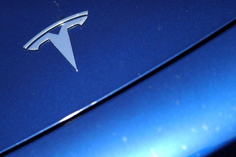California regulator reviews Tesla's self-driving claims