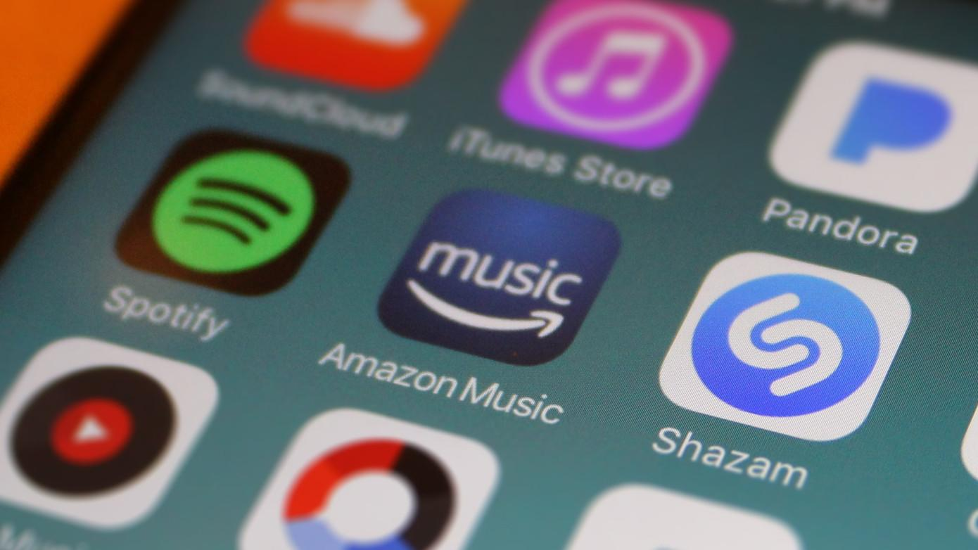 Amazon makes its its lossless music streaming service a free upgrade
