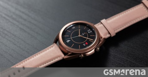 Three Galaxy Watch4 models are on the way with One UI-skinned Wear OS - GSMArena.com news
