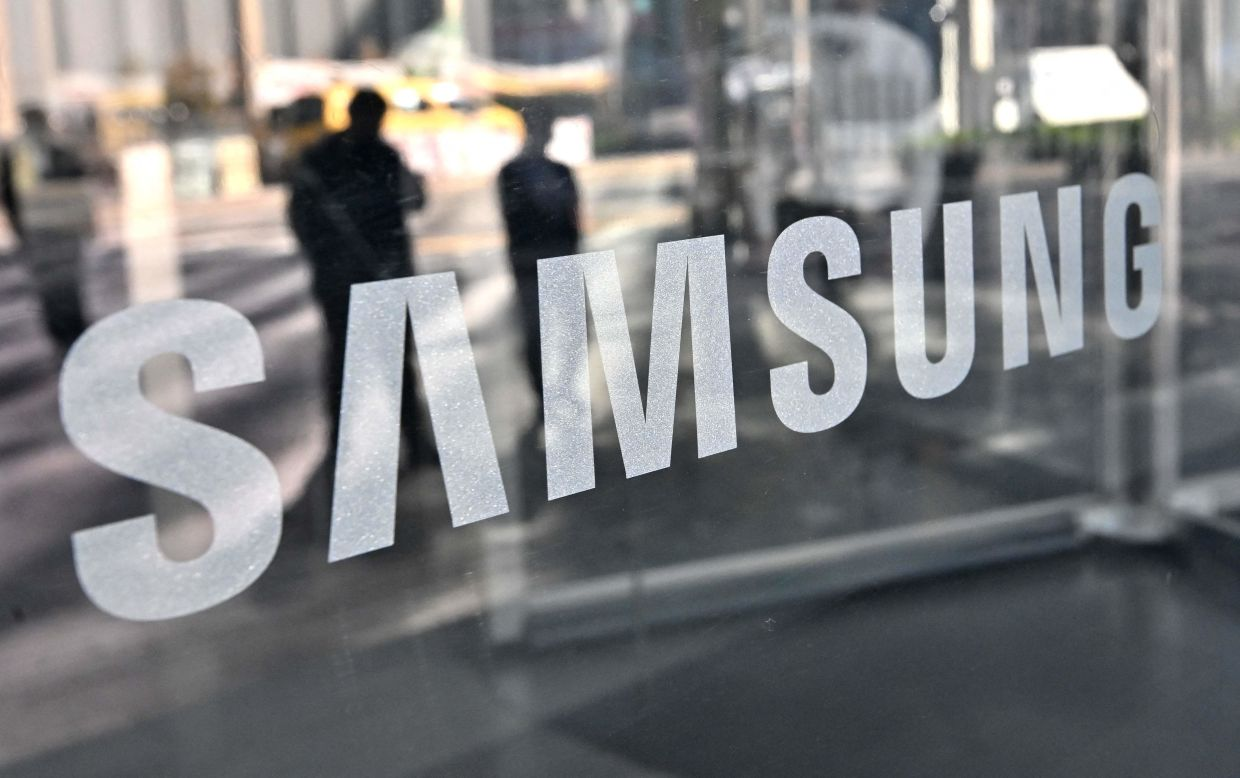 Google teams with Samsung for wearables platform
