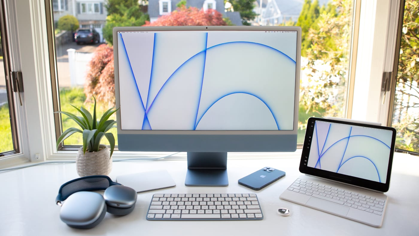 Everything You Need to Know About the Apple iMac M1