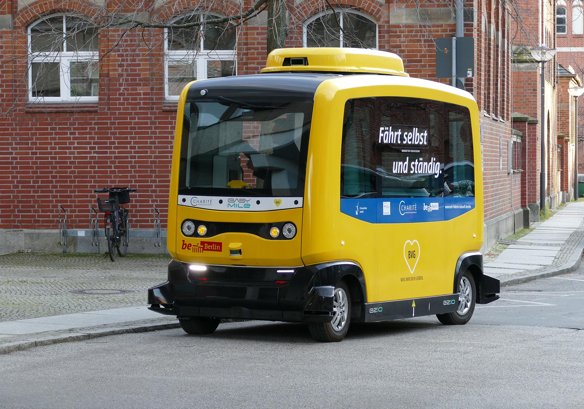 Environmental Trade-Offs of Autonomous Vehicles: Convenience Will Likely Come at a Cost