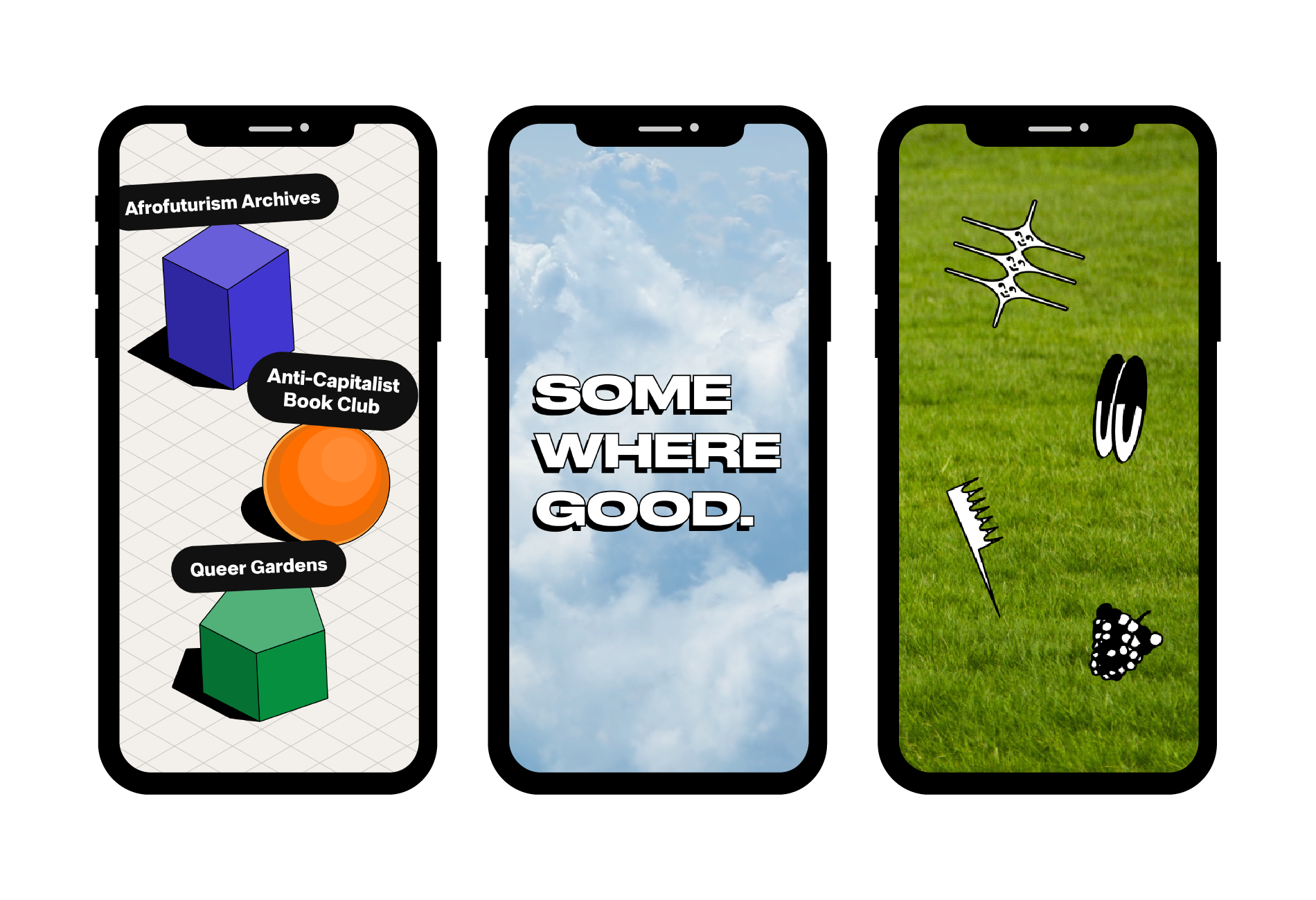 Somewhere Good just raised $3.75M to make your somewhere good