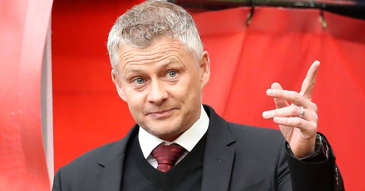 Solskjaer admits advantage that Young Boys may have over Man Utd