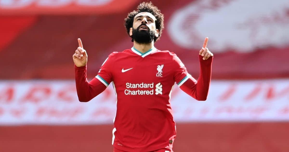 Liverpool plot new deals for integral duo following Salah breakthrough