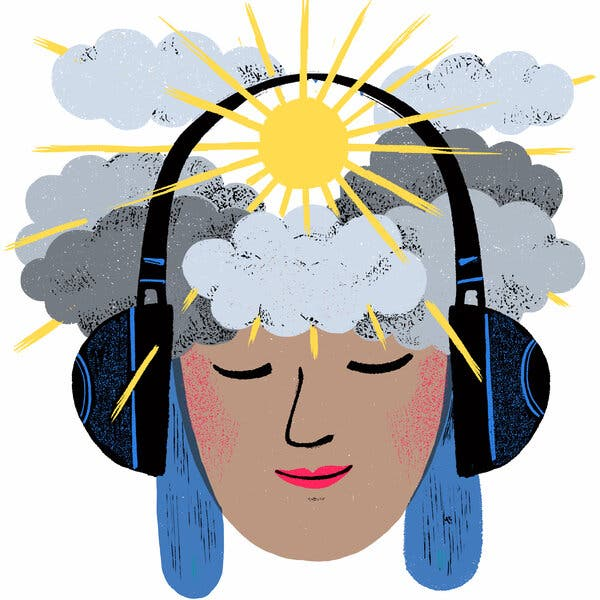 7 Podcasts to Soothe Your Back-to-Normal Anxiety