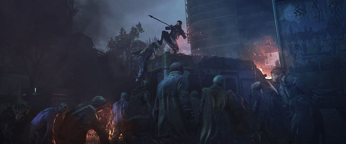 Dying Light 2 Brings Back The Infected On 7 December