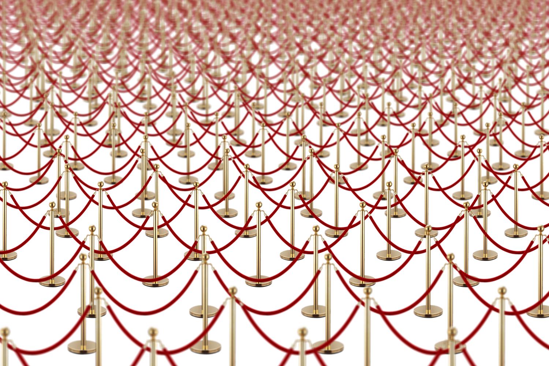 The Future Is Velvet Ropes