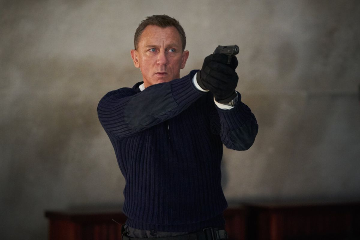 5 James Bond TV shows we'd like to see on Amazon Prime Video