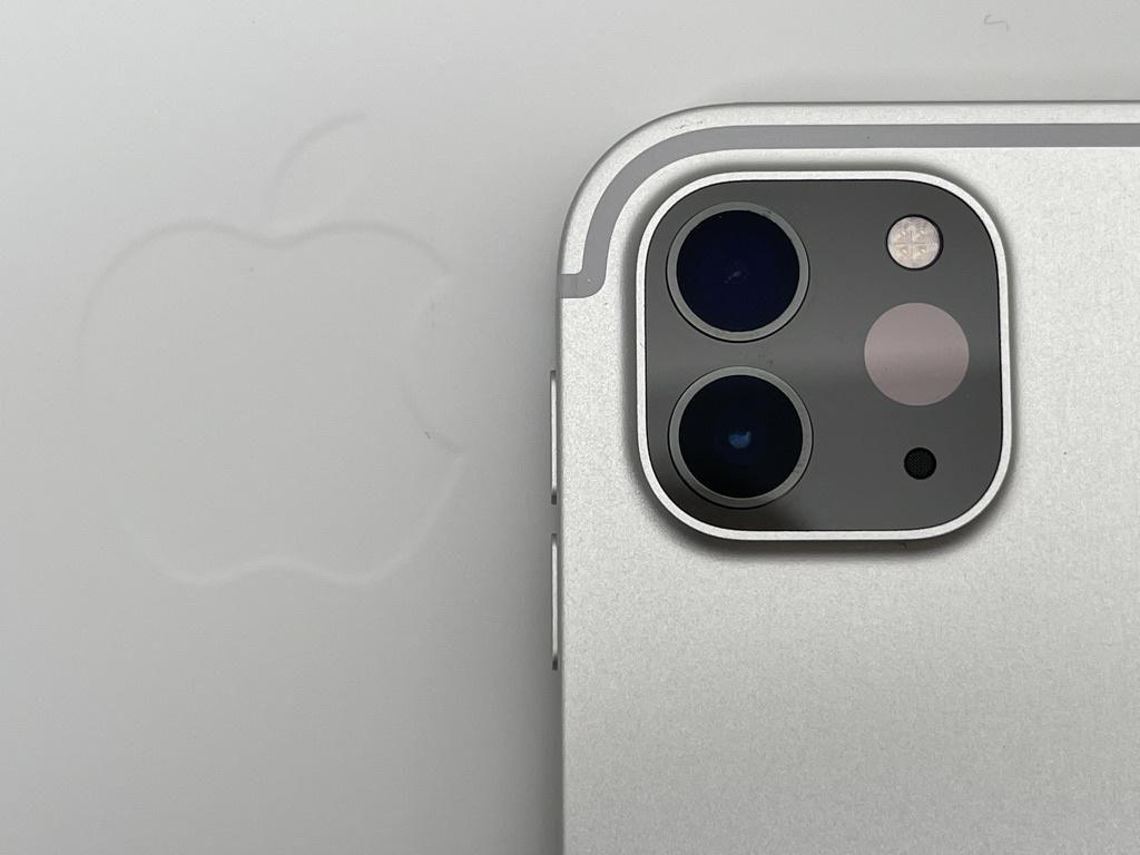 "Apple iPad Pro 2021: Secret ""Superpower"" Revealed By Developer"