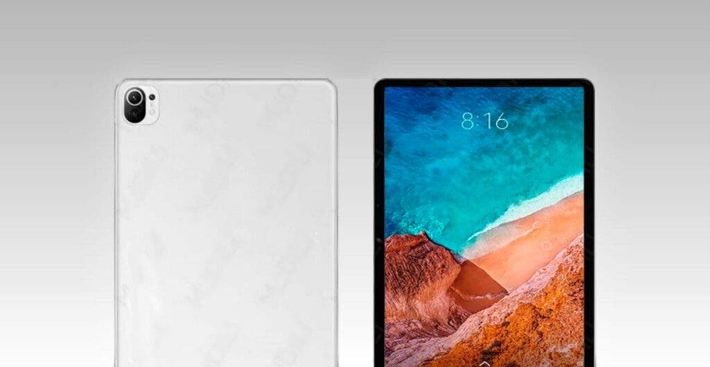 What to expect from the Xiaomi Mi Pad 5 series of tablets