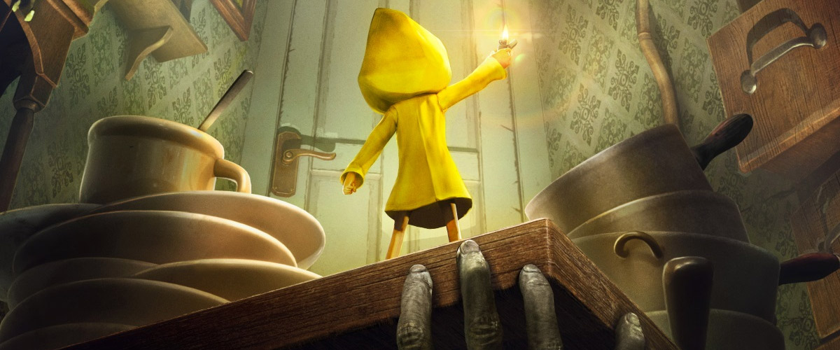 Little Nightmares Is FREE For Keeps On Steam For A Limited Time