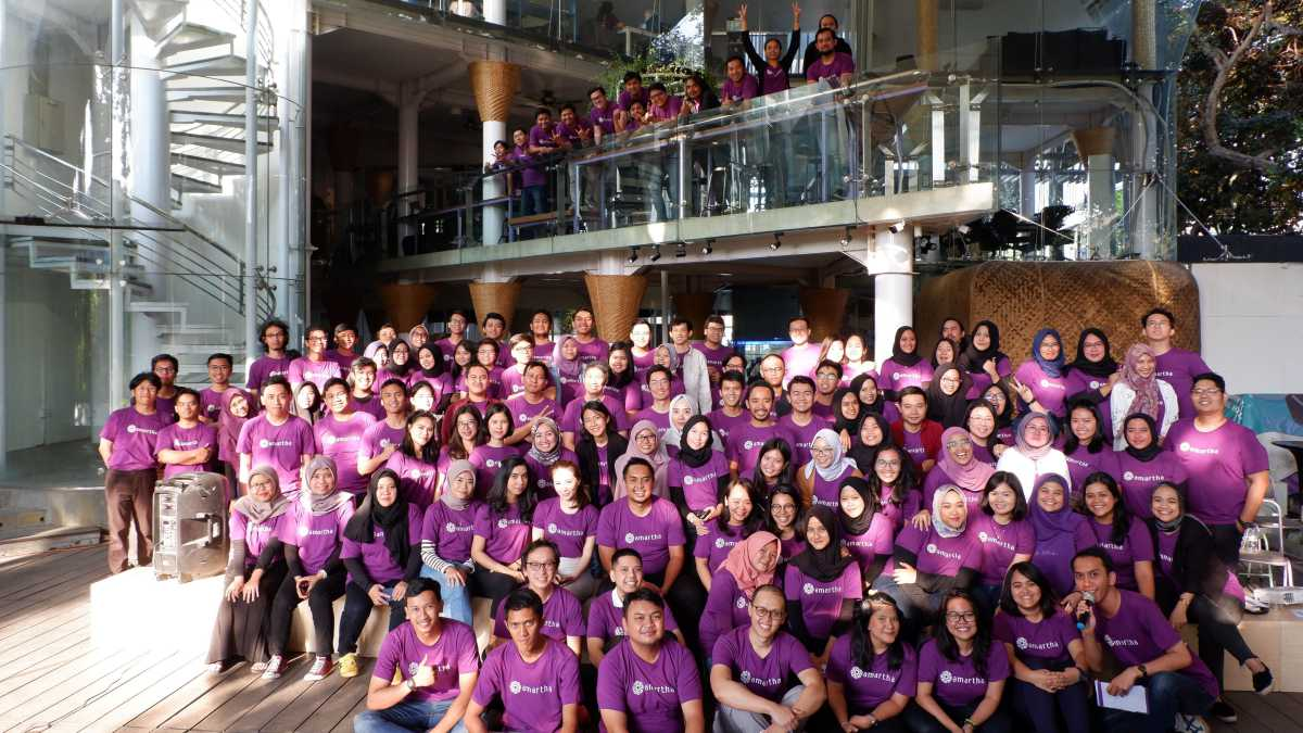 Indonesian fintech lender Amartha bags $7.5m from Norwegian investment fund