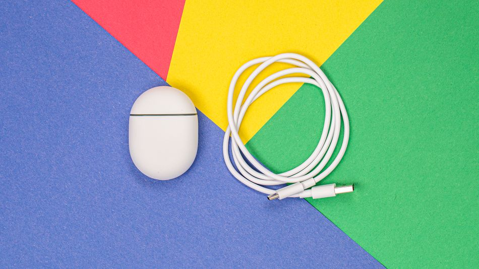 Google's Pixel Buds A are cheaper but mostly unchanged