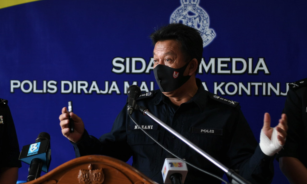 Cops: Sabah politician accused of molest faces two more charges of intimidation, violating SOP