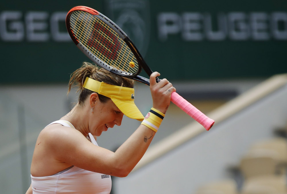Pavlyuchenkova out of Cincinnati event due to visa issues