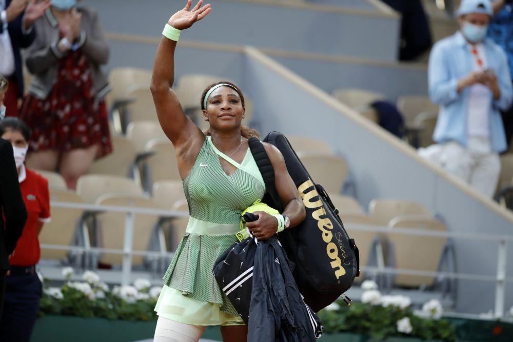 Williams sisters, Kenin withdraw from Cincinnati WTA event