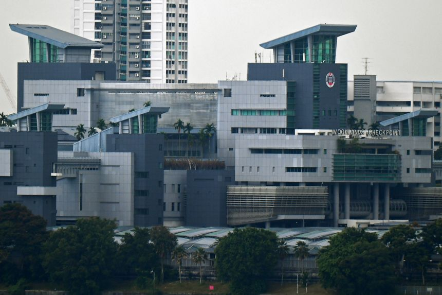 Malaysian man, 46, gets additional 6 months' jail after 20 years on the run