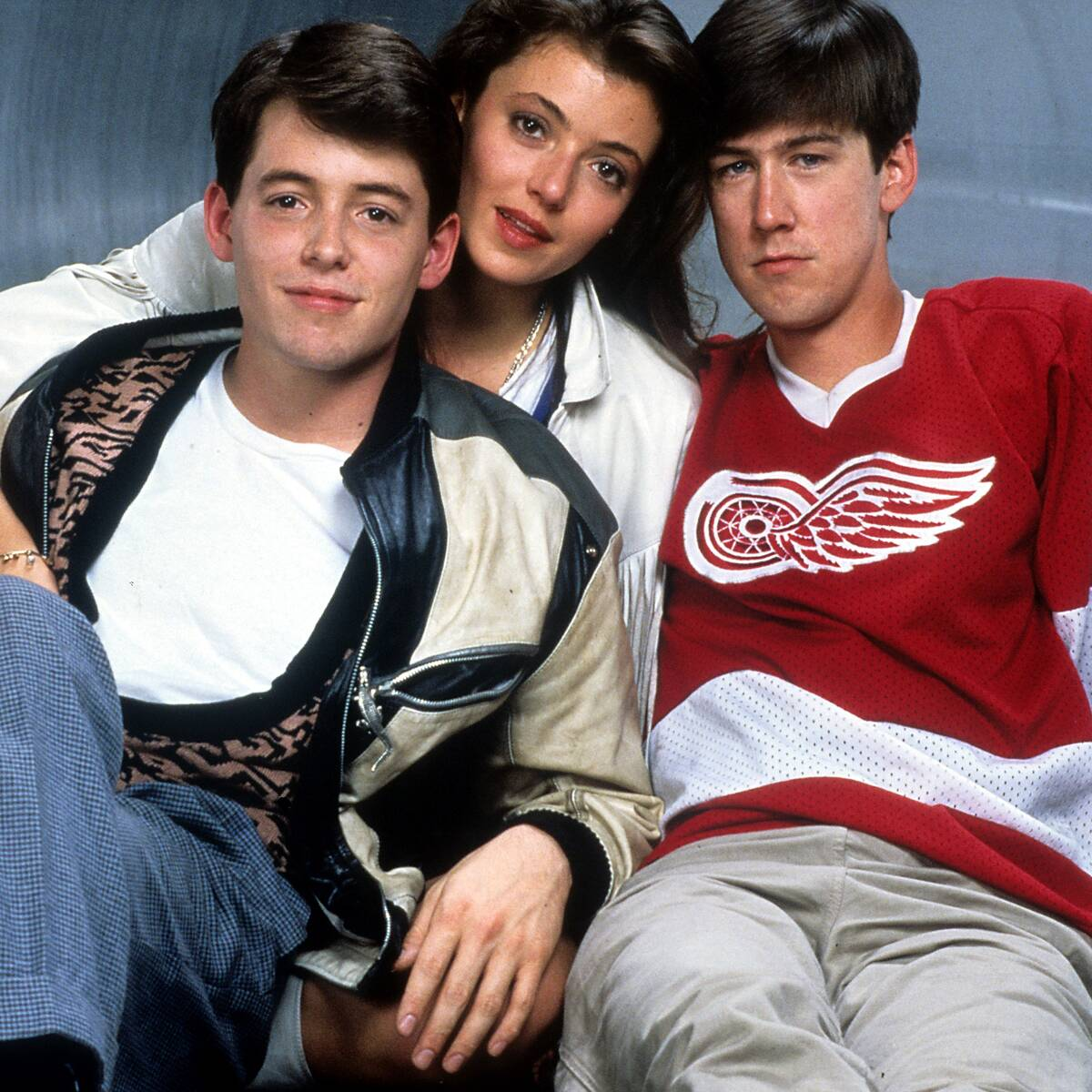 See the Stars of Ferris Bueller's Day Off, Then & Now