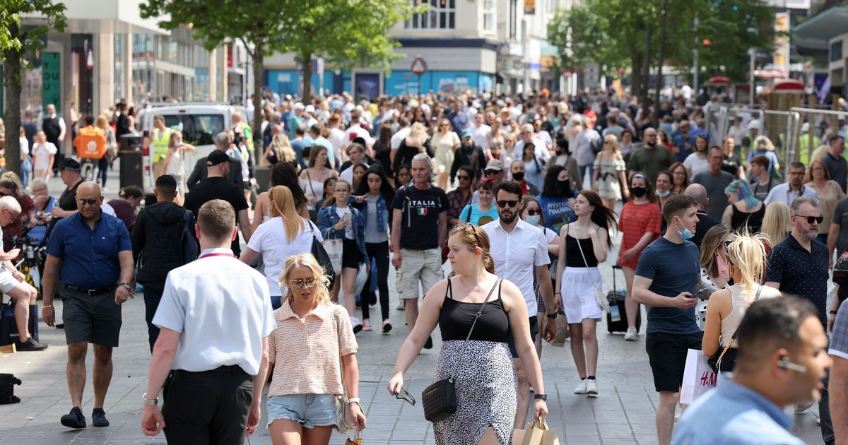 Happiest and loneliest areas to live in Merseyside according to new data