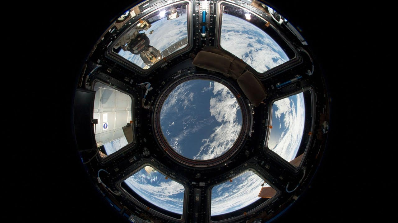 NASA Picturing Earth: Window On The World [Video]