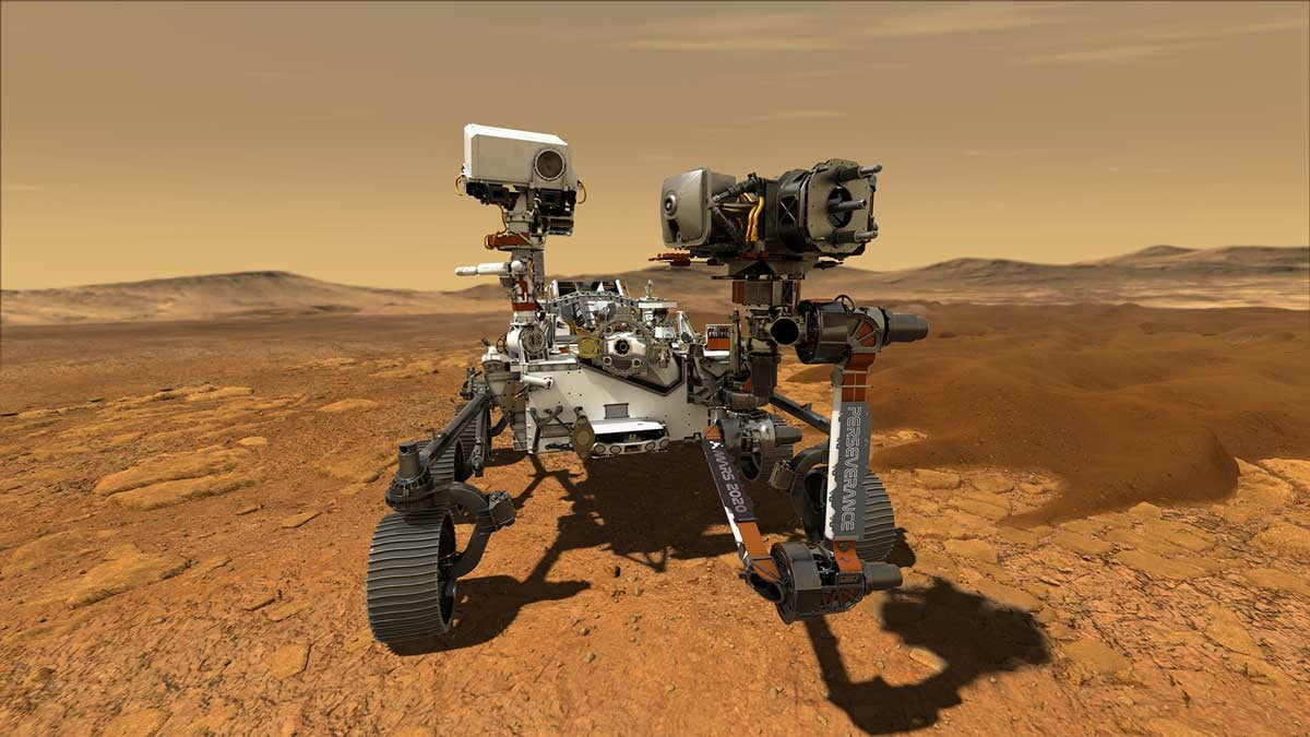 Why audio is the next frontier in Mars exploration