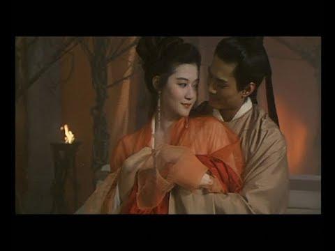 【聊斋 之 鬼皮】回味六十年代的香艷恐怖电影 暴露有限度 古色古香之馀又 乐而不淫