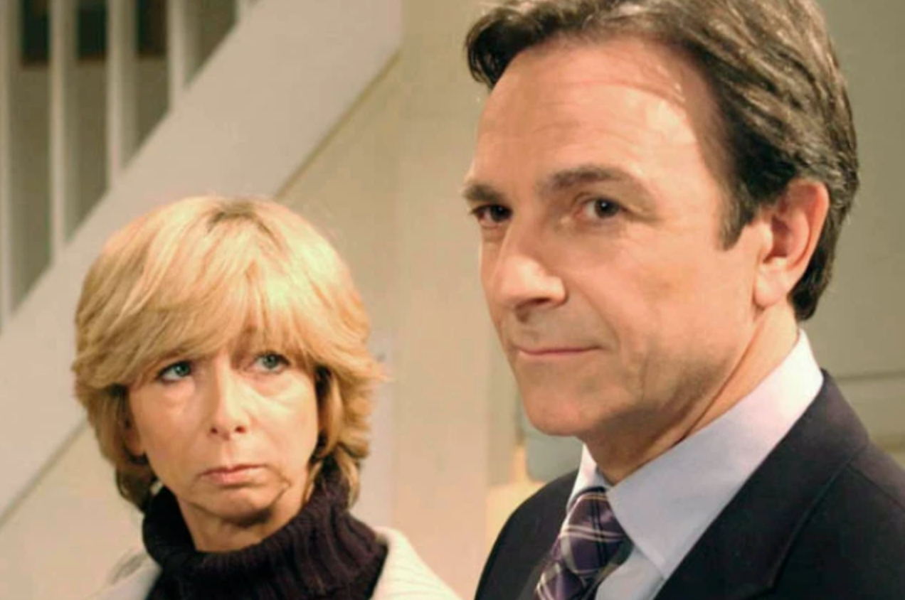 20 years after Richard Hillman first appeared onscreen, he's still Corrie's greatest ever villain