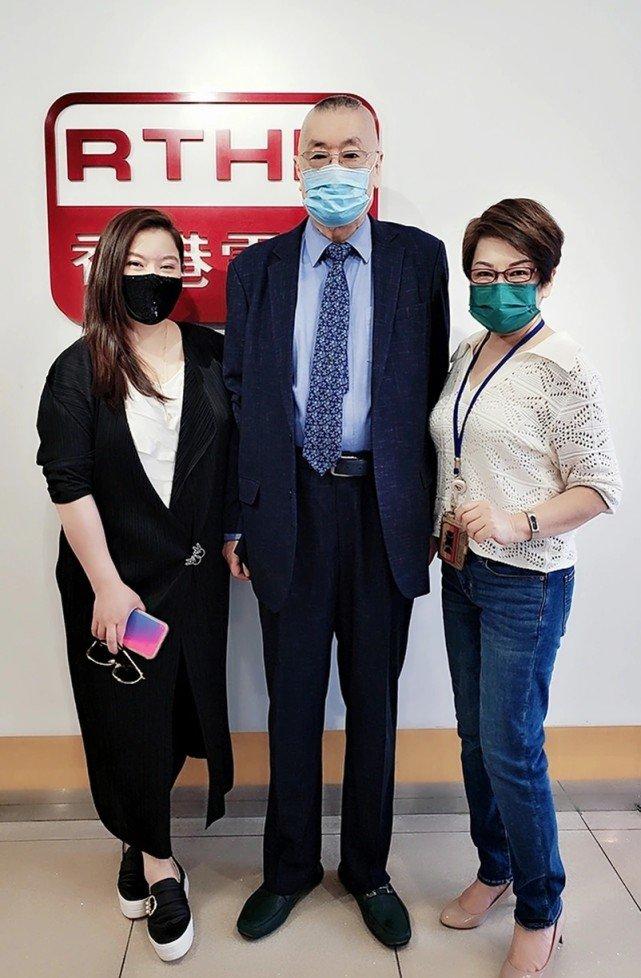 """82岁刘诗昆称老来得女不尴尬,计划与46岁妻子再生""""两个弟弟"""""""
