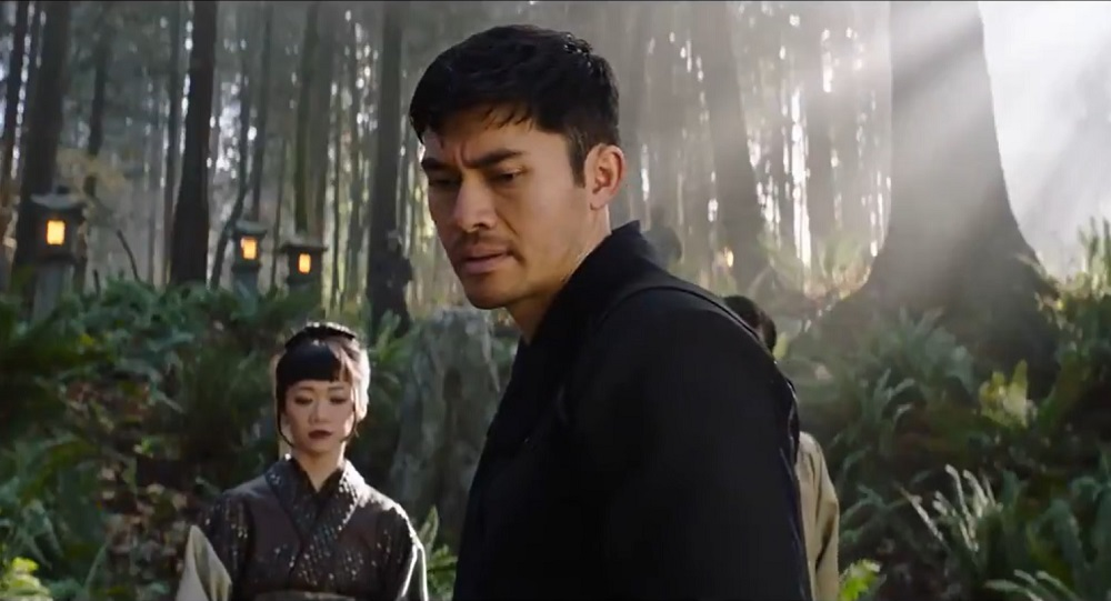 Preventing suicide – actor Henry Golding challenges Malaysians to connect with others