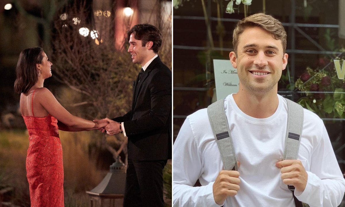 The Bachelorette: Everything you need to know about Katie Thurston's love interest Greg Grippo