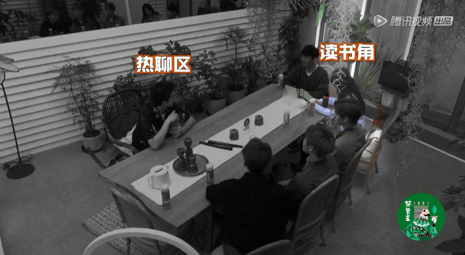 赵丽颖离婚后综艺首秀,吴磊逗她开心,何炅:她很冷静,变化不大