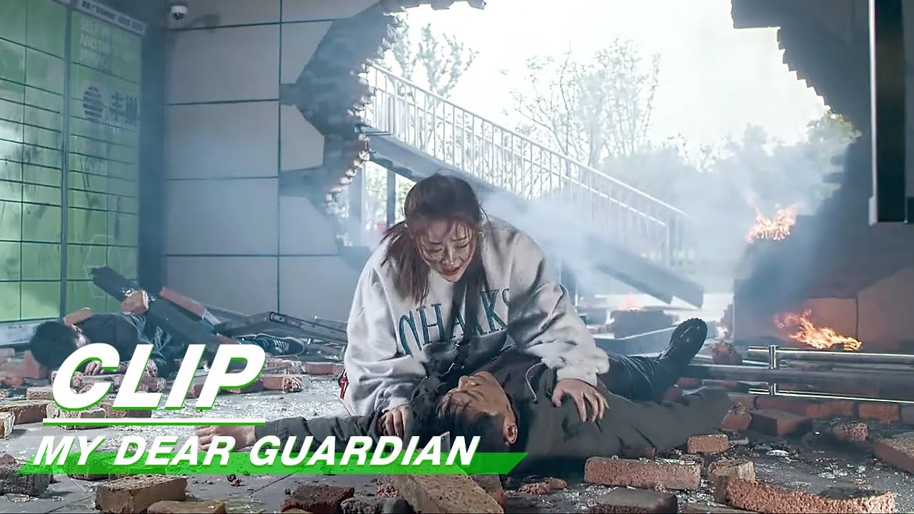 Clip: Protection From A Father | My Dear Guardian EP26 | 爱上特种兵 | iQiyi