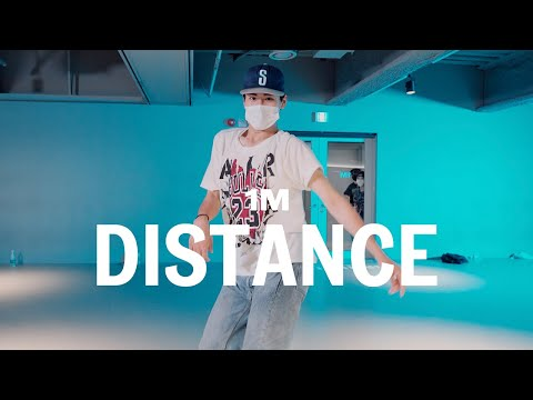 Omarion - Distance / Root Choreography