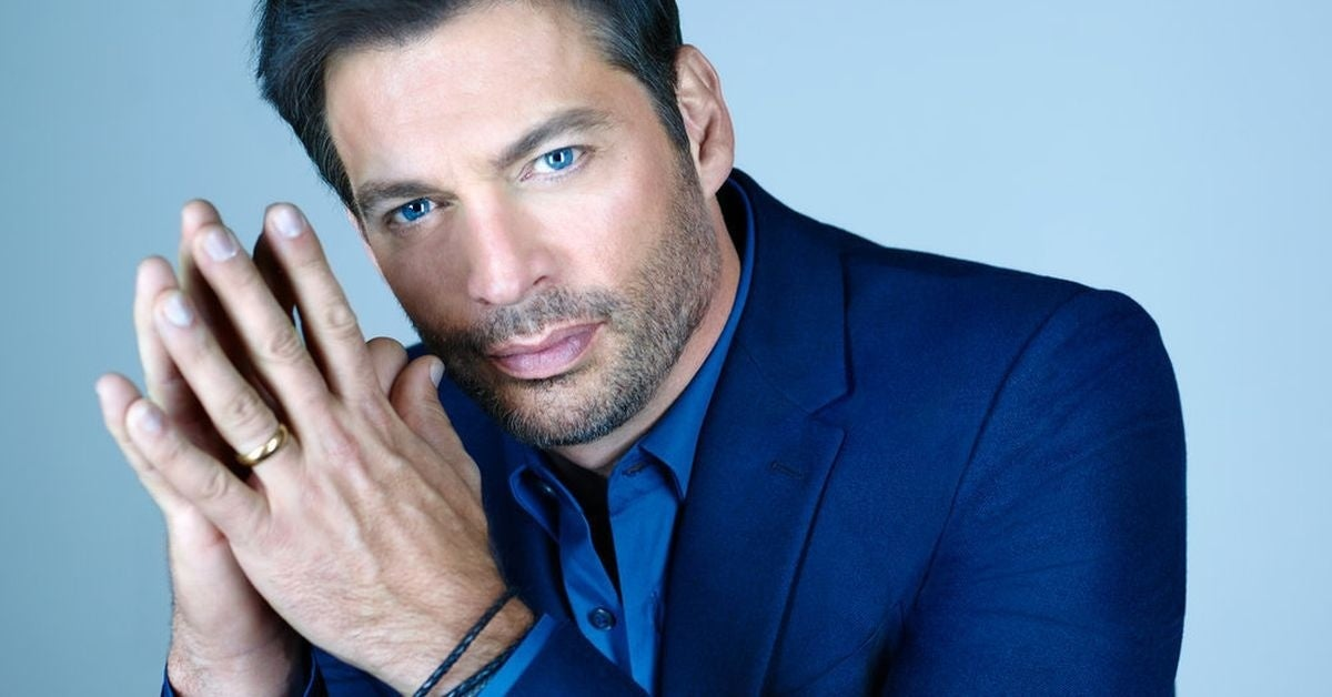 Harry Connick Jr. Cast As Daddy Warbucks In NBC's Annie Live