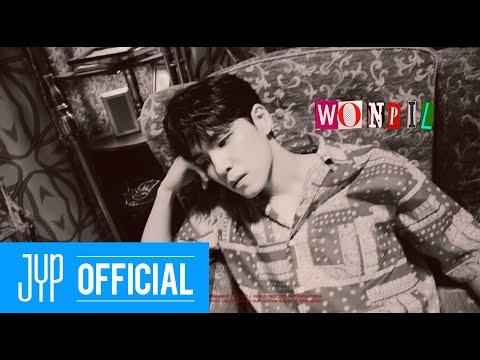 DAY6 (Even of Day) <Right Through Me> Concept Film - WONPIL