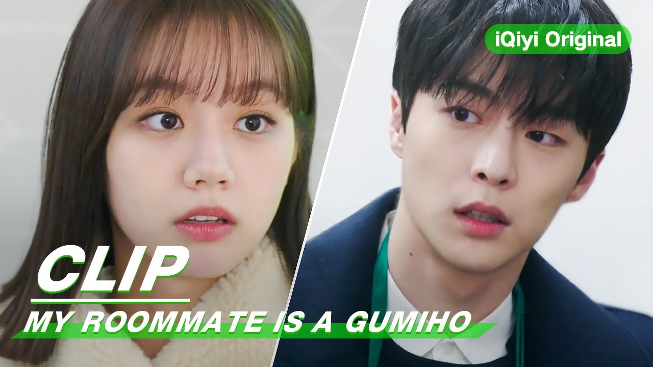 Clip: The Unexpected Colleague | My Roommate is a Gumiho EP11 | 我的室友是九尾狐 | iQiyi Original