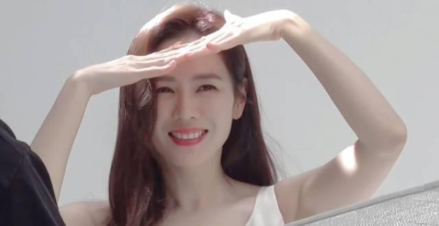 孙艺珍确认演韩版《三十而已》,宋慧乔后又一女神开始演伦理剧