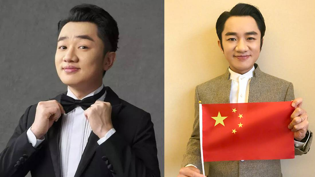 Wong Cho Lam Says He Would Never Have Given Up Working In China To Return To TVB If All He Cared About Was Money